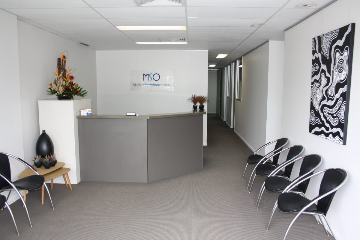 Serviced Offices Maitland