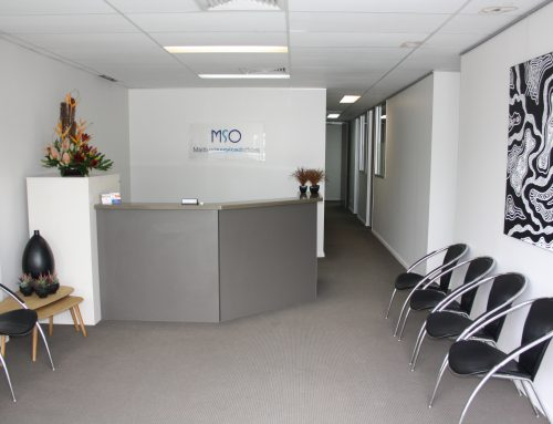 How a Serviced Office Can Save You Money