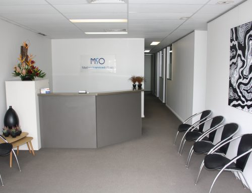 Serviced Offices are a Great Solution for a Start-Up Business