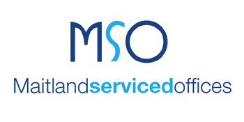 Maitland Serviced Offices – Office & Training Room Hire Logo