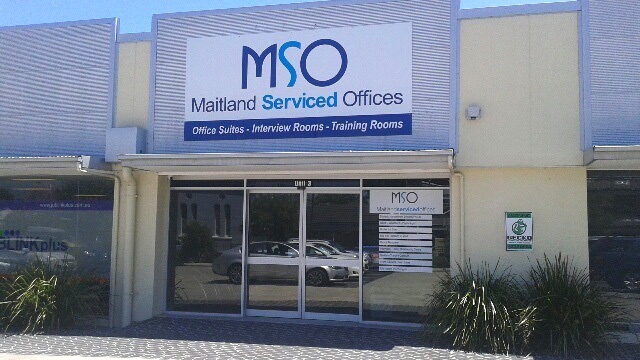 Maitland Serviced Offices