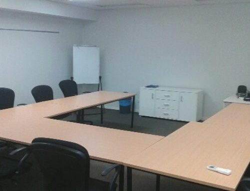 Training & Conference Rooms in Maitland