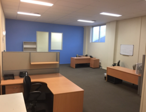 New Large Office Space available in Maitland