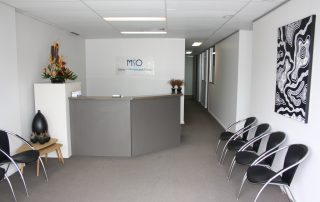 Maitland Serviced Office